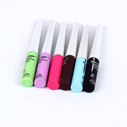 Wholesale Eye Pencil Brand Eyeliner Colors Liquid Eyeliner Black Liquid Eyeliners Waterproof Eye Liner Liquid Eye Liner Pen And Pencils