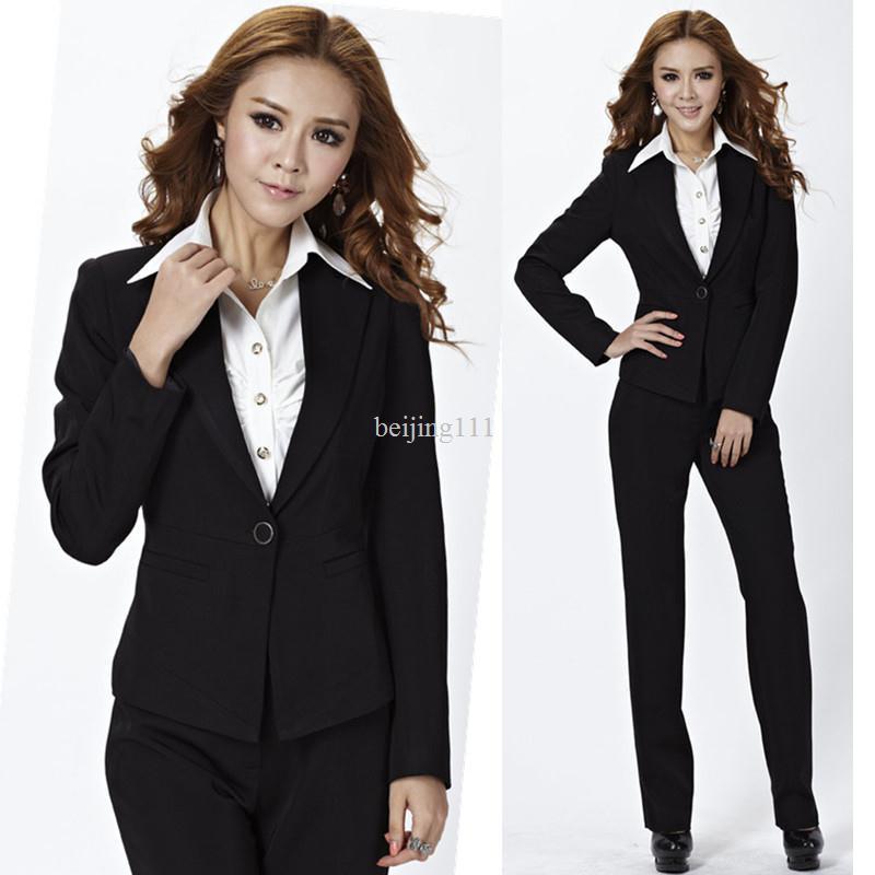 Suit Pants Women