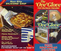 Wholesale 10 OVEN GLOVE OVE GLOVE As HOT SURFACE HANDLER AMAZING Home golves handler Oven