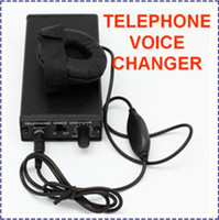 Wholesale HK POST World s best high quality telephone voice changer