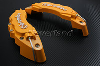 Wholesale Neverland Car Universal Front Disc Brake Caliper Covers Brembo Look Big New