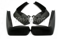 Wholesale Neverland Mud Flaps Splash Guards Front amp Rear Mudguard For HONDA ACCORD