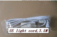 Wholesale UL approved light cord with on off switch and E lampholder and feet long cable