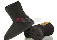 Wholesale Cheap UBG BOOTS online snow boots winter boots bottes de neige ubg boots women s cotton boots