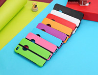 PC hard cover book - iPhone C Slim Folio Stand Holder Book Hard Matte Cover Case Protective Case for iPhone5C