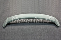 Wholesale Neverland Painted ABS Rear Trunk Spoiler With Light Honda Civic Dr Sedan Car