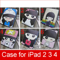 Promotion 100pcs 2013 New Cute Pattern Cartoon Lovely Girl L...