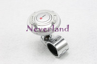 Wholesale Neverland Car Steering Wheel Knob Type R Folding Suicide Spinner Power Handle