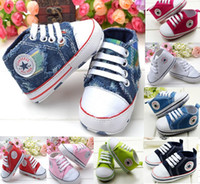 Wholesale 30 off style months baby soft soled shoes Star icon toddler shoes Strap shoes kid shoes china baby wear pair ZY