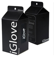 Wholesale Multi purpose Unisex iGlove Capacitive Screen Gloves for iphone for ipad for smart phone