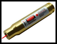Lasers & Lights airsoft gun pistol - Hunting Tactical mm Caliber Cartridge Red Laser Bore Sighter Boresighter Sight Airsoft for Pistol Gun Rifle
