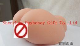 Wholesale Silicon Sex Dolls Vagina Ass for Men Masturbator Sex toys for Men Sex Big Ass Masturbation drop shipping