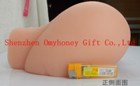 Wholesale Drop Shipping Silicon KG Sex Doll Big Ass artificial Ass Big artificial vagina Full silicone sex toys Love Doll Male Masturbator