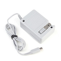 Wholesale Black AC Home Wall Charger Adapter for Nintendo DSi NDSi DS and DSiXL US