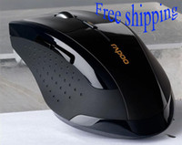 Wholesale 2 G mouse wireless usb for ipad and tablet pc Desktop computers notebook