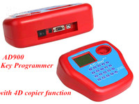 Wholesale Hot Sale AD900 ad900 pro auto key programmer with D Key Clone King AD Auto scanner In stock