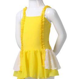 Wholesale Child new ballet dress C2141