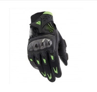 Wholesale 2014 New Arrival A star ghost claw M10 gloves top knight gloves motorcycle gloves motorbike glove with black color and size M L XL