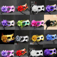 50pc Hot sale Sexy Hallowmas Venetian mask, masquerade masks,...