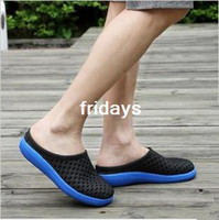 Wholesale 2013 Summer Men Slippers Comfortable Men Casual Shoes U102