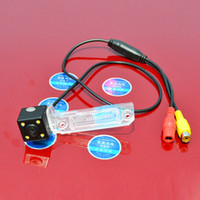 Wholesale Newest Special car SONY CCD Night Vision Rear View Reverse Parking Camera for Skoda Superb