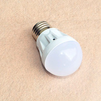 Wholesale LED Bulb W LED Floodlight E27 Bulb Light New Design Bulb QP1082