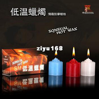 Wholesale Plolicy topical low temperature candle novelty toy sex products adult sex products sex toys
