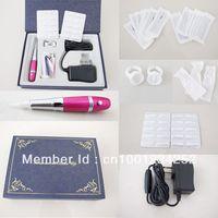 Wholesale Discount Tattoo Eyebrow Pen Permanent Makeup Machine Kits