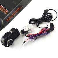 Handlebars automatic headlight switch - Car automatic headlight Sensor switch for Chevrolet Cruze Aveo Malibu New Regal