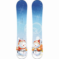 Wholesale MoWave kid s snowboard snowbaby