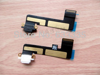 Wholesale 10pcs Charging Charge Port Dock Connector Flex Cable Replacement for iPad mini