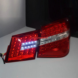 Car LED Taillight for Chevrolet Cruze car led rear light Cruze car light in the rear