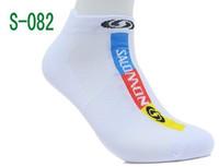 Wholesale Discount Salomon calcetines Mens women Hosiery Salomon Sock Cotton Salomon socks for Men Athletic Running shoes Sweat antibacterial