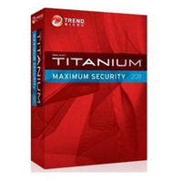 Wholesale KEY CODE Only Trend Micro Titanium Maxmium Security Year PC for windows Brand new