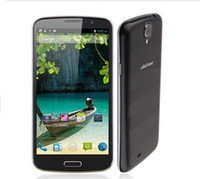 WCDMA Quad Core Android Ulefone U650 MTK6589T 1.5GHZ Quad Core Android Smart Phone With 6.5 Inch IPS Screen Cell Phone