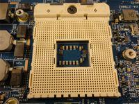 ATX Laptop Motherboards - 3820TG Intel HM55 Laptop Motherboard HL01 MB PTB01
