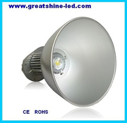free shipping to USA AC85V 265V 3pcs COB led chips 150w led high bay light used for supermarkets and exhibition halls
