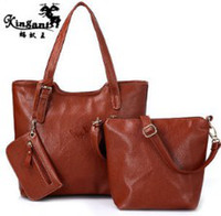 Wholesale Genuine leather Fashion multifunctional real leather lady handbag High Quality cowhide leather handbag