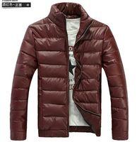 Wholesale 2013 New Arrival Men Winter Coat Jacket Winter Outwear Fashion Coat MWM119