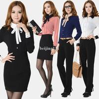 Business casual fashion women