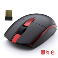 other other other Keysters 30 meters wireless mouse laptop optical mouse t09 power king