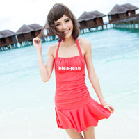 Body Suits Women Spandex fashion tankini swimwear spa one piece dress skirt swimming push up sexy bathing suit swimsuit beach wear bikini monokini women