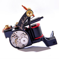 Wholesale Professional Luo s handmade Watch Custom tattoo machine custom tattoo supplies