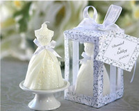Wholesale Candle Favors wedding favors wedding events Wedding Birthday Party Favors Novelty Gifts