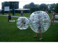 Wholesale 2013 top quality inflatable bumper ball body zorb mm PVC kids and adult