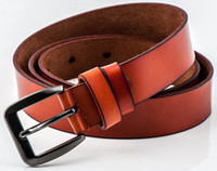 Wholesale Fashion women genuine leather belt lady cow leather bands straps waistband
