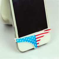 Wholesale 2013 New Design Hot Sell Silicone Smarty Pants Apple Sexy Underwear Home Button Keys For iphone C C DHL