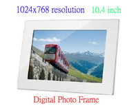 Wholesale High Resolution Digital Photo Frame Inch Digital Photo Frame Support Video Digital Photo Frame