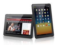 "Свободный DHL Android Tablet PC Yuandao N101 10.1 ""IPS-экран Rockchip RK3066 Dual Core 1,6 ГГц DDR3 32GB 1GB Bluetooth Двойная камера Wi-Fi HDMI"