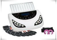 beauty breast - good quality for Electric Pads Body Shaping System Reduce Fatness Slimming Exercise Breast Beauty Equipment